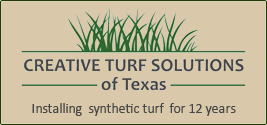 Installing  synthetic turf  for 12 years in all regions of Texas